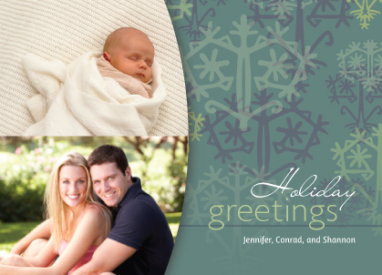Holiday Cards - Holiday Greetings
