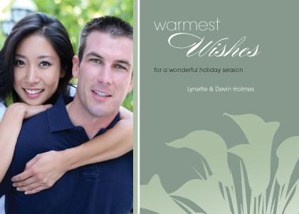 Holiday Cards - Wonderful Season