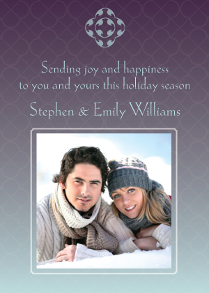 Holiday Cards - Send Holiday Joy