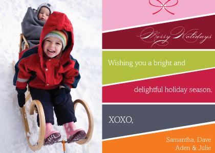 Christmas Cards - Christmas Gifts