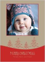 Christmas Cards - homemade holiday