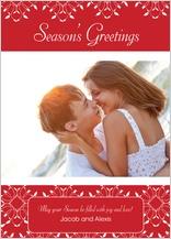 Holiday Cards - fleur de season