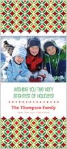 Christmas Cards - merry & bright