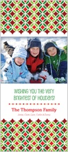 Holiday Cards - merry & bright