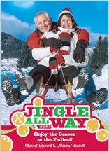 Christmas Cards - jingle all the way
