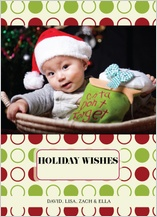 Holiday Cards - holiday wishes